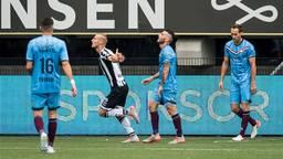 Willem II verloor kansloos van Heracles (Foto: VI Images).