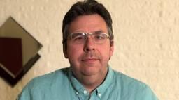 Omroep Brabant-journalist Kristian Westerveld.