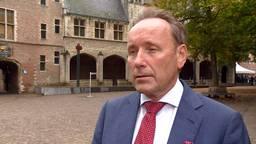 Wim Bens van ZLTO (foto: Omroep Brabant).