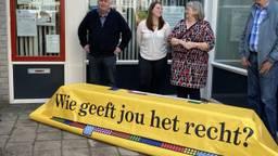 Opening Wijkrechtbank
