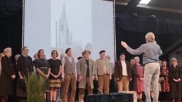 Revue wordt na 75 jaar weer opgevoerd