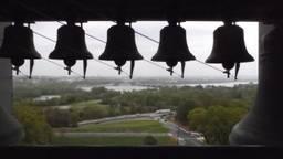 Historisch carillon Arlington komt voor opknapbeurt terug naar Asten (foto Joep van Brussel).
