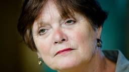 Ella Vogelaar is overleden. (Foto: ANP)