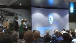 Eén op de vier Nederlanders wordt slachtoffer van internetfraude. (foto: Raoul Cartens)