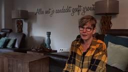 Marjo van de Ven vangt samen met haar man Will al vijftien jaar lang pleegkinderen op