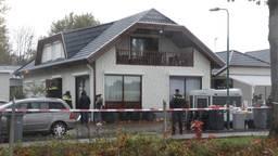 Martien R. werd woensdag opgepakt in Oss (foto: Gabor Heeres/SQ Vision).