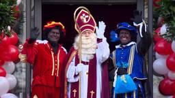 Tot en met 4 december logeert de Sint in de Steentjeskerk in Eindhoven