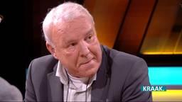 Oud-wethouder Jos van Son gaat niet in hoger beroep tegen zijn veroordeling (foto: Omroep Brabant).