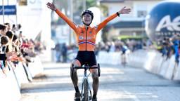 Yara Kastelijn won in Silvelle. (Foto: ANP)