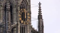 In Breda is het altijd 12 uur