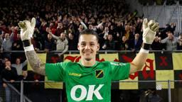Nick Olij (foto: Hollandse Hoogte).