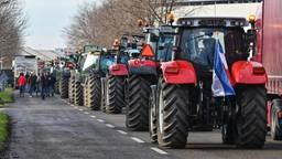 Boeren willen meer voor hun producten (foto: Tom van der Put/SQ Vision Mediaprodukties)