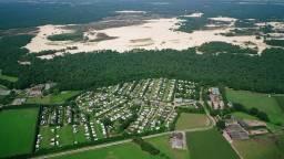 Recreatiepark Duinhoeve in Udenhout (Foto: Recreatiepark Duinhoeve)