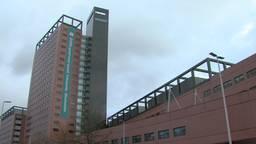 Interpolis heeft een groot kantoor aan de Spoorlaan in Tilburg.