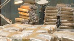 Cocaïne (archief)