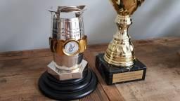 Dirk Kouwenberg won zowel de zilveren ton als de publieksprijs. (Foto: Dirk Kouwenberg/Facebook)
