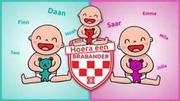 Daan en Saar