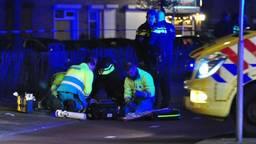 Peet van der Linden werd in januari 2017 vermoord in Breda. (Archieffoto SQ Vision)
