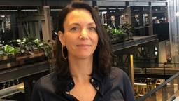 Femke Klein, directeur Brabant Remembers (foto: Tonnie Vossen)