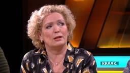 Gertrude Graumans van De Woenselse Poort.
