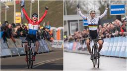 Het gevoel van winnen hebben Kamp en Van der Heijden in 2020 al te pakken (foto's: OrangePictures).