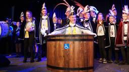 Prins Mathijs d'n Urste uit Oeffelt | Carnaval Vurraf