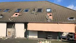 Er is ingebroken bij Dierenrijk in Mierlo (foto: Facebook Dierenrijk).