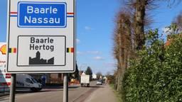 Tanken in België is voor Nederlanders niet meer toegestaan. (Archieffoto)