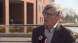 Bart Berden van het ROAZ (foto: Omroep Brabant).