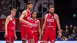 Basketballers Den Bosch