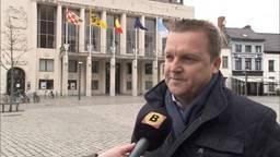 Paul Van Miert, de burgemeester van Turnhout (foto: Omroep Brabant).