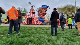 Carnaval Dorst