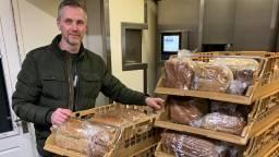 Patrick Verkoelen van stichting Hart voor Minima in Helmond (Foto: Hart voor Minima)