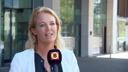 Chantal Beks is bestuurder bij De Wever in Tilburg.