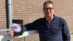 Jaap Houdijk schrijft boek over jeugd in Den Bosch-Zuid.