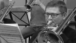 Sam Ramadanovic overleed op 1 april