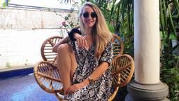 Kelly wacht veel onzekerheid af in Bali.