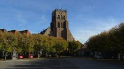 Broodcrossing van Geertruidenberg naar Hardinxveld door coronapandemie afgelast