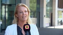 Chantal Beks schreef een verhaal over het 'duivelse dilemma' in verzorgingstehuizen.