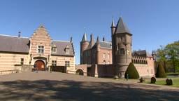 Kasteel Heeswijk krijgt het steeds moeilijker door corona