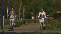 Vrijwilligers van het PieterBrueghelHuis brengen de activiteiten bij je thuis.
