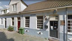 Café De Oude Sint Joris in Eindhoven (foto: Google Streetview).