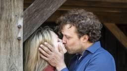Bastiaan en Milou hebben elkaar en de liefde gevonden (Foto: KRO-NCRV).