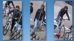 De politie verspreidde deze foto's van de daders (foto: politie).