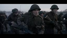 Canadese soldaten vanuit Woensdrecht onderweg naar Walcheren (foto: Slag om de Schelde)