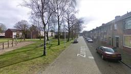 Het Zuringhof in Tilburg (foto: Google Streetview).