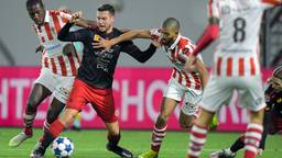 Top Oss verliest van Excelsior in slotfase (Foto: Orange pictures)