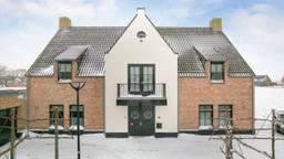 Villa Oud Gastel te koop voor 1 miljoen (foto: Funda).