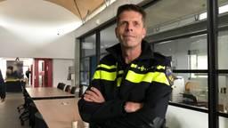 Volgens opleidingscoördinator Marco Smulders is het belangrijk dat de leerlingen fouten kunnen maken (foto: Han Verbeem).