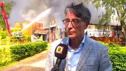Dirk Lips (foto: Omroep Brabant).
